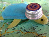 Прогулка Упыря в Крыму
